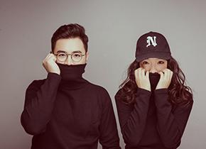 Mr.陈 & Ms.莫(纽约纽约旗舰店)婚纱摄影照