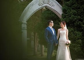 Mr.赵 & Ms.曹(纽约纽约VIP尊荣馆)婚纱摄影照