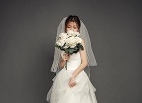 Mr.郭 & Ms.王(纽约纽约VIP尊荣馆)婚纱摄影照