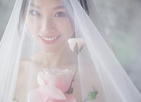 Mr.成 & Ms.顾(纽约纽约VIP尊荣馆)婚纱摄影照