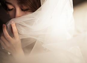Mr.陆 & Ms.范(纽约纽约旗舰店)婚纱摄影照