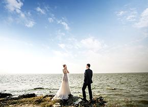 Mr.李 & Ms.唐(纽约纽约旗舰店)婚纱摄影照