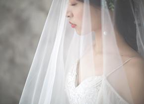 Mr.朱 & Ms.杨(纽约纽约VIP尊荣馆)婚纱摄影照