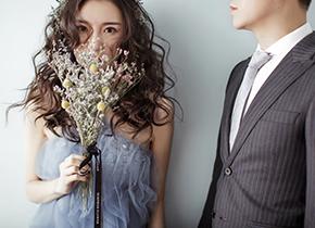 Mr.周 & Ms.张(纽约纽约VIP尊荣馆)婚纱摄影照