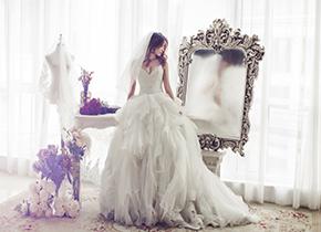 Mr.顾 & Ms.王(纽约纽约VIP尊荣馆)婚纱摄影照