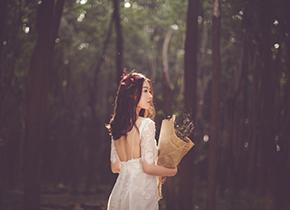 Mr.王 & Ms.宋(纽约纽约VIP尊荣馆)婚纱摄影照