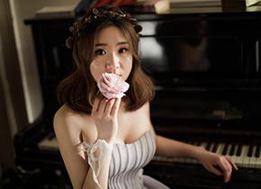 Mr.苏 & Ms.童(纽约纽约VIP尊荣馆)婚纱摄影照