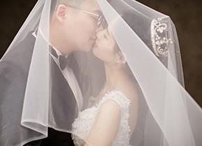 Mr.李 & Ms.石(纽约纽约旗舰店)婚纱摄影照