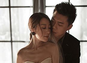 Mr.陈 & Ms.陆(纽约纽约VIP尊荣馆)婚纱摄影照