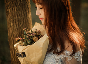 Mr.郭 & Ms.沈(纽约纽约旗舰店)婚纱摄影照