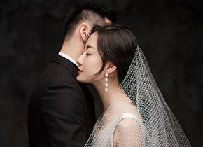 Mr.张 & Ms.章(纽约纽约旗舰店)婚纱摄影照