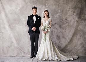 Mr.洪 & Ms.沈(纽约纽约VIP尊荣馆)婚纱摄影照