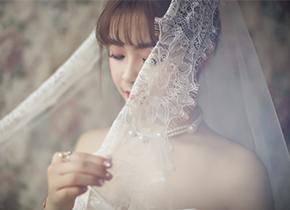 Mr.沈 & Ms.刘(纽约纽约VIP尊荣馆)婚纱摄影照