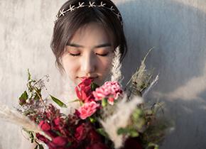 Mr.顾 & Ms.陈(纽约纽约VIP尊荣馆)婚纱摄影照
