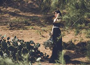 Mr.倪 & Ms.马(三亚旅拍)婚纱摄影照