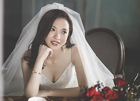 Mr.王 & Ms.柳(纽约纽约最新客照)婚纱摄影照