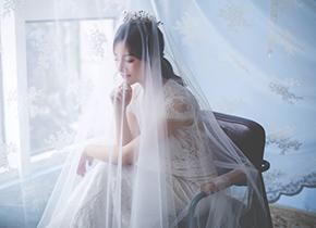Mr.顾 & Ms.王(纽约纽约最新客照)婚纱摄影照