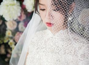 Mr.许 & Ms.宋(纽约纽约最新客照)婚纱摄影照