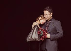 Mr.汤 & Ms.朱(纽约纽约最新客照)