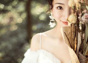 Mr.罗 & Ms.杨(纽约纽约最新客照)婚纱摄影照