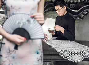 Mr.陆 & Ms.朱(纽约纽约最新客照)