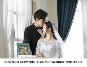 宠爱婚纱摄影照