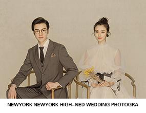 米尔婚纱摄影照