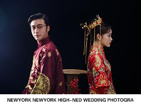 秀禾宫廷系列二婚纱摄影照