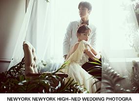 甜蜜婚纱摄影照