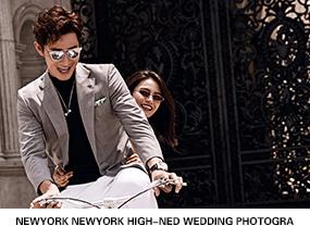 城市记忆婚纱摄影照