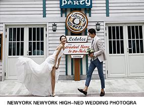 非诚勿扰婚纱摄影照