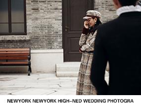 爱的宣言婚纱摄影照