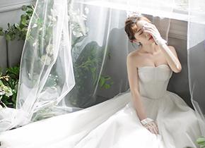 Mr.赵 & Ms.陈(纽约纽约最新客照)婚纱摄影照