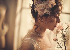Mr.陈 & Ms.张(纽约纽约最新客照)婚纱摄影照