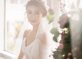 Mr.仲 & Ms.舒(纽约纽约最新客照)婚纱摄影照