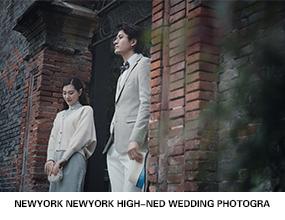 丽则女子学院婚纱摄影照