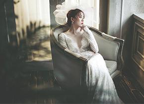 Mr.张 & Ms.魏(纽约纽约最新客照)婚纱摄影照