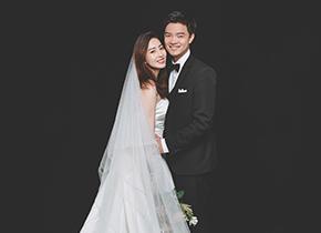 Mr.陆 & Ms.盛(纽约纽约最新客照)婚纱摄影照
