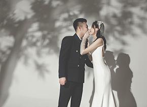 Mr.李 & Ms.徐(纽约纽约最新客照)