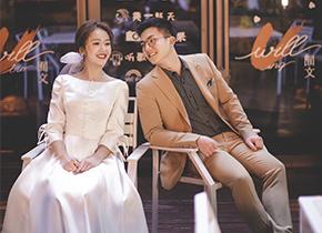 Mr.金 & Ms.桂(纽约纽约最新客照)