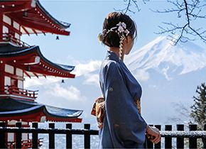 新仓山浅间神社婚纱摄影照