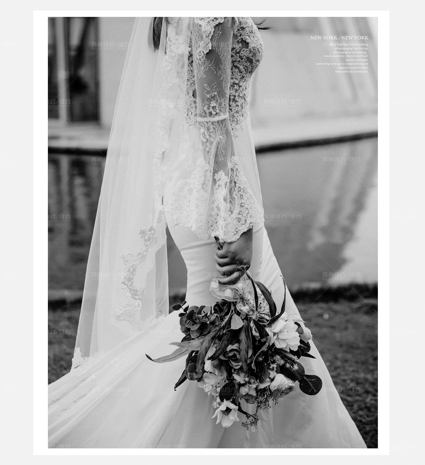 Mr.康 & Ms.凌(纽约纽约最新客照)婚纱摄影照