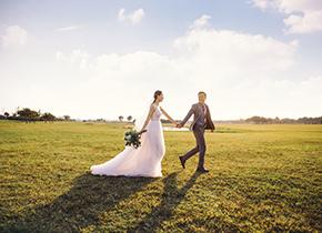 Mr.任 & Ms.邵(纽约纽约最新客照)婚纱摄影照