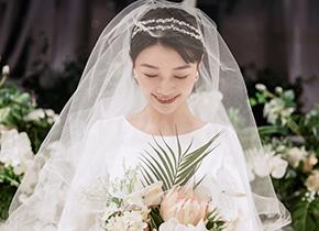 Mr.高 & Ms.王(纽约纽约最新客照)婚纱摄影照