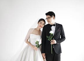 Mr.谈 & Ms.吴(纽约纽约最新客照)婚纱摄影照