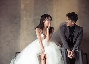 Mr.王 & Ms.李(纽约纽约最新客照)婚纱摄影照