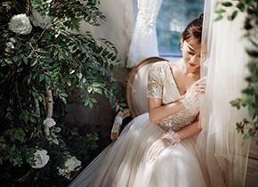Mr.吕 & Ms.严(纽约纽约最新客照)婚纱摄影照