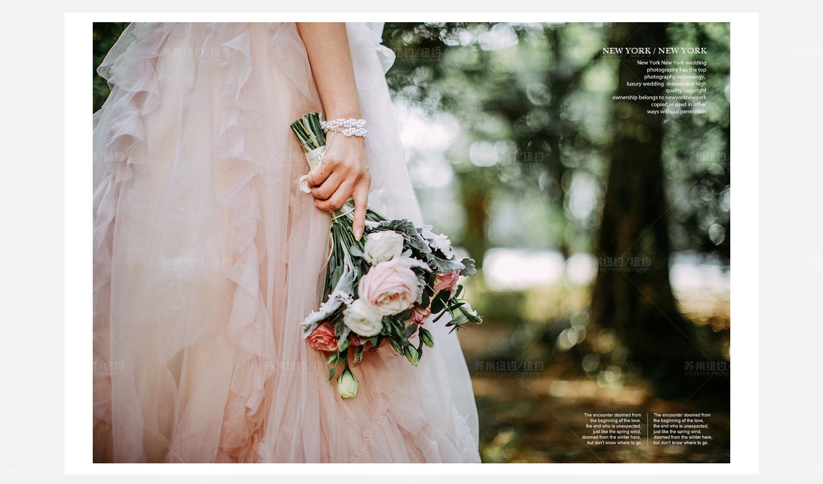 Mr.沈 & Ms.陈(纽约纽约最新客照)婚纱摄影照