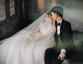 Mr.张 & Ms.葛(纽约纽约最新客照)