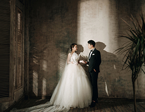 Mr.陈 & Ms.刘(纽约纽约最新客照)